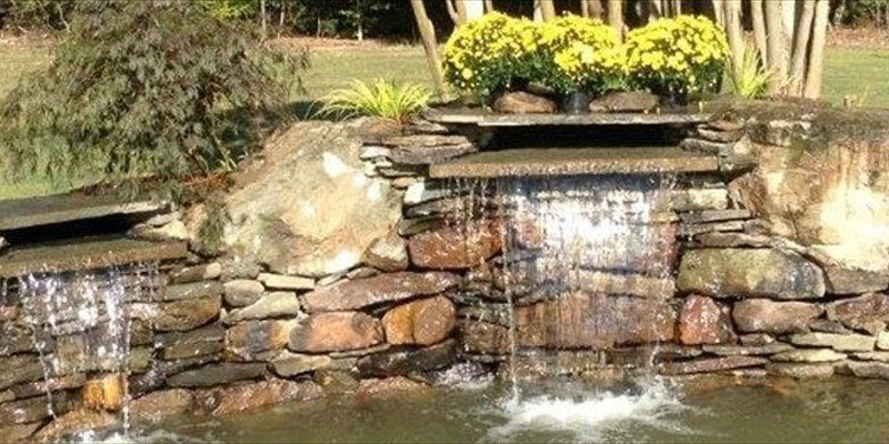 Garcia Patios And Landscaping Annapolis Maryland